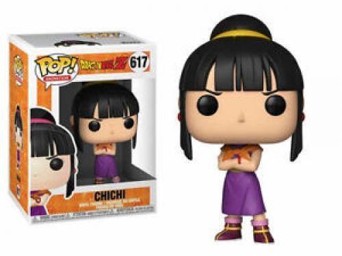 Pop Animation: Dbz S6 - Chi Chi - Jucarii copilasi - Figurine pop