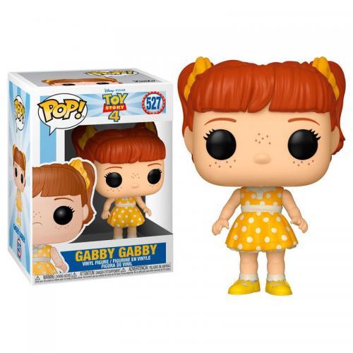 Pop Disney: Toy Story 4 - Gabby Gabby - Jucarii copilasi - Figurine pop