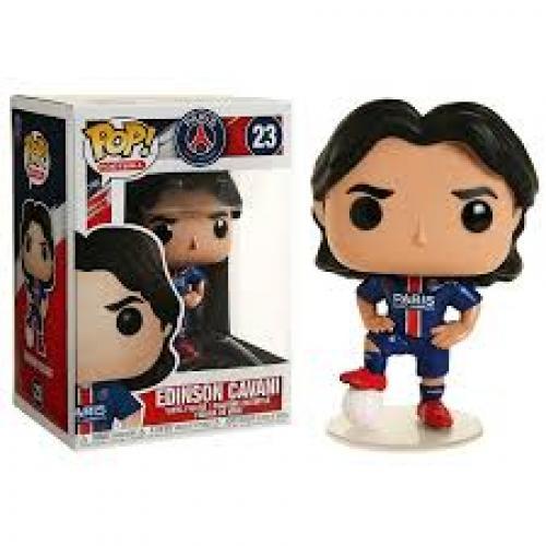 Pop Football: Edinson Cavani (psg) - Jucarii copilasi - Figurine pop