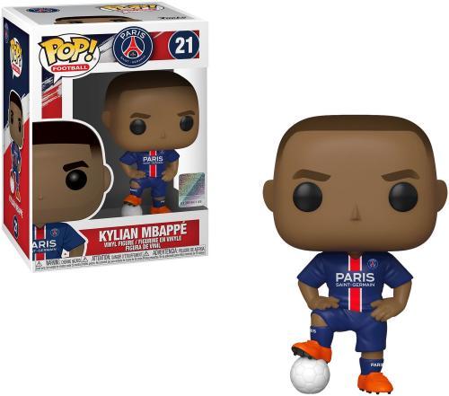 Pop Football: Kylian MbappE (psg) - Jucarii copilasi - Figurine pop