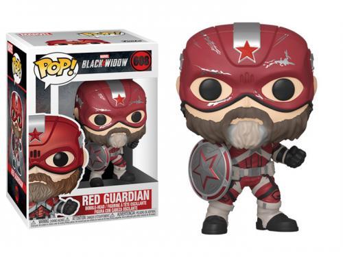 Pop Marvel: Black Widow- Red Guardian - Jucarii copilasi - Figurine pop