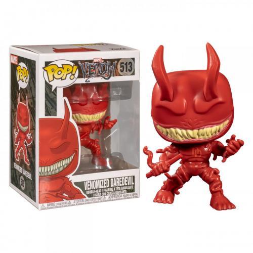 Pop Marvel: Marvel Venom S2 - Daredevil - Jucarii copilasi - Figurine pop