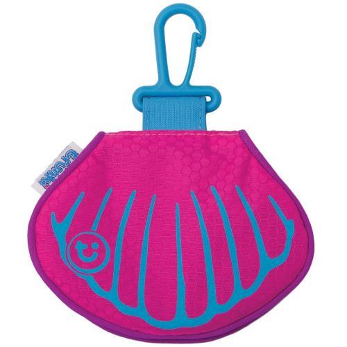 Portmoneu trunki clam pink - Rechizite - Ghiozdane si trolere