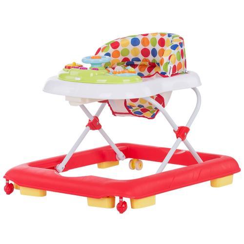 Premergator Chipolino Carrera red - Plimbare bebe - Premergator copii