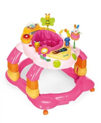 Premergator Giocagiro 3 in 1 Brevi 551- 168 - Plimbare bebe - Premergator copii
