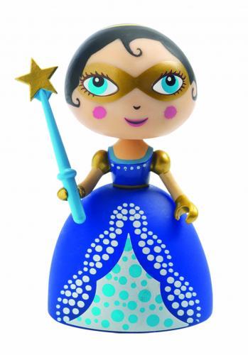 Printesa albastra - Jucarii copilasi -