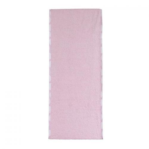 Prosop pentru salteua de infasat - pink - Camera bebelusului - Masa infasat