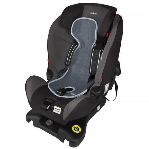 Protectie antitranspiratie - scaun auto 0-9kg - gri - Accesorii auto -