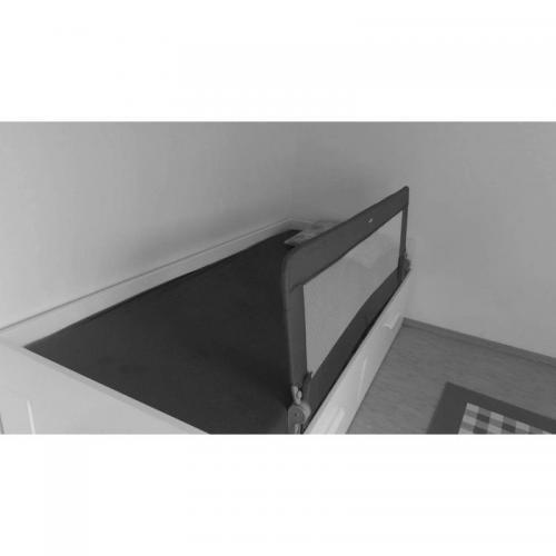 Protectie pat rabatabila pentru somiera adancita 150/59 cm Olmitos Turtle - Camera bebelusului - Accesorii patuturi