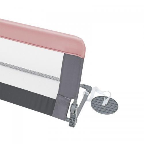 Protectie pat rabatabila pentru somiera adancita 150 cm Olmitos Little Star - Camera bebelusului - Accesorii patuturi