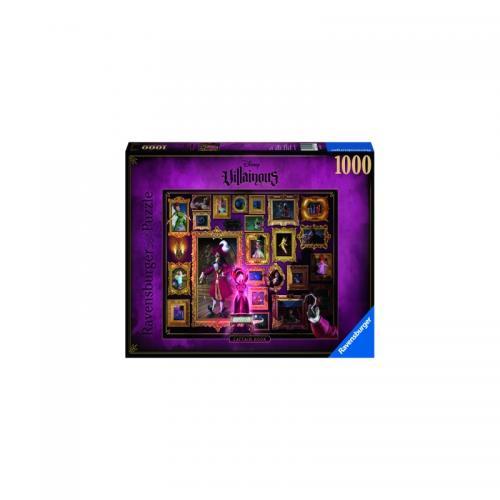 Puzzle Capitanul Hook - 1000 Piese - Jocuri pentru copii - Jocuri cu puzzle