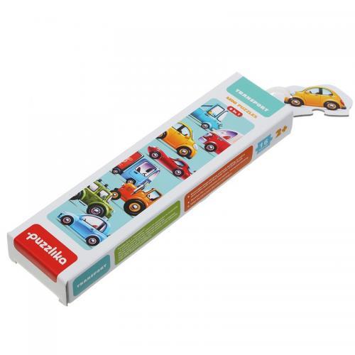 """Puzzle """"masinute"""" - Jocuri pentru copii - Jocuri cu puzzle"""