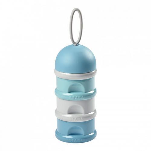 Recipient lapte praf - Bleu Ciel - Hrana bebelusi - Accesorii alimentare