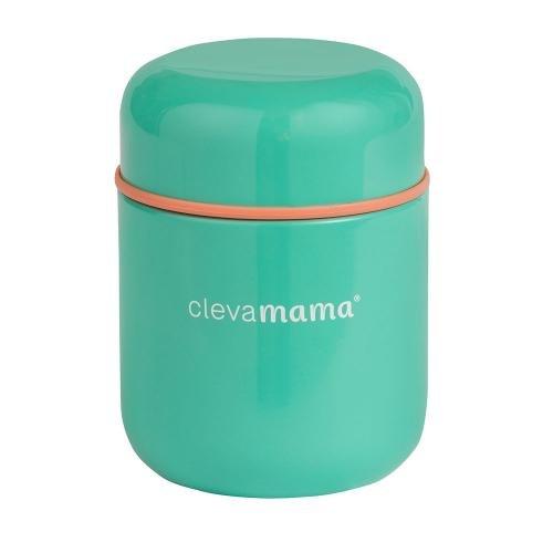 Recipient termic pentru hrana Clevamama - Hrana bebelusi - Accesorii alimentare