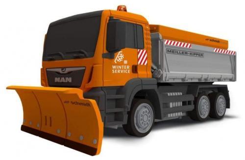 REVELL RC Mini Winter Service Truck - Jucarii copilasi - Jucarii telecomanda