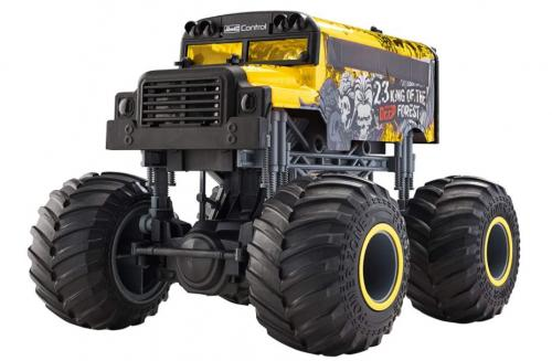 REVELL RC Monster Truck King of the Forest - Jucarii copilasi - Jucarii telecomanda