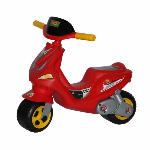 Ride-on scuter - Coloma - Plimbare bebe - Masinute fara pedale