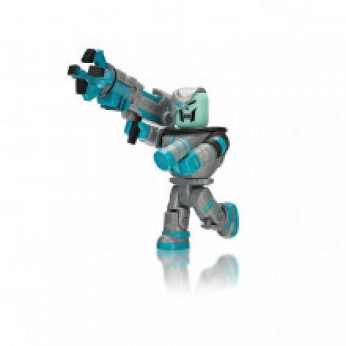 Roblox Figurina - Bionic Bill - Jucarii copilasi - Figurine pop
