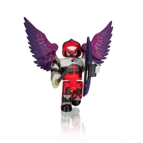 Roblox Figurina S7 - Aqualote - Jucarii copilasi - Figurine pop