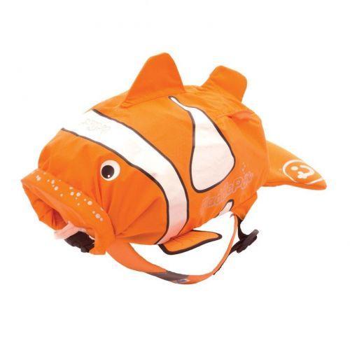 Rucsac trunki paddlepak clown fish - Rechizite - Ghiozdane si trolere