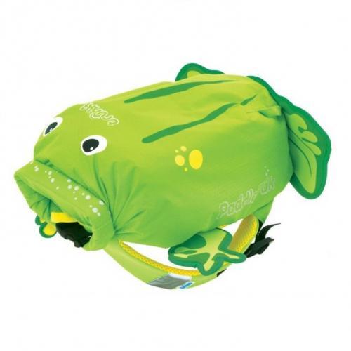Rucsac trunki paddlepak frog - Rechizite - Ghiozdane si trolere