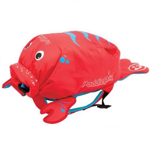 Rucsac trunki paddlepak lobster - Rechizite - Ghiozdane si trolere