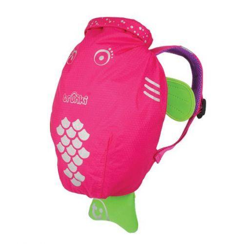 Rucsac trunki paddlepak pink - Rechizite - Ghiozdane si trolere