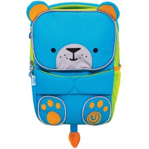 Rucsac trunki toddlepak backpack terrance - albastru - Rechizite - Ghiozdane si trolere