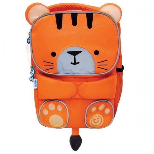 Rucsac trunki toddlepak backpack tipu - portocaliu - Rechizite - Ghiozdane si trolere