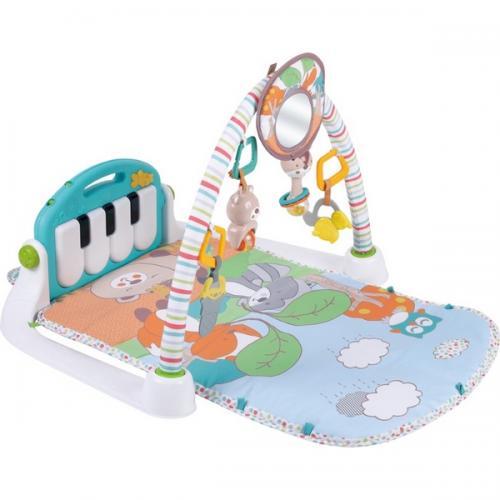 Salteluta de joaca sun baby 045 little chopin - Camera bebelusului - Saltea de joaca