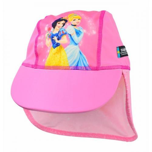 Sapca Princess 2-4 ani protectie UV Swimpy - Plimbare bebe -