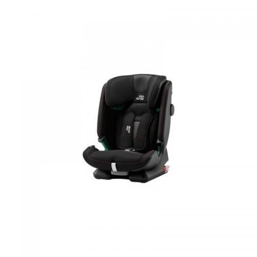 Scaun auto Advansafix I-size Cool Flow Black Britax-Romer 2020 - Scaune auto copii - Scune cu isofix