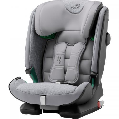Scaun auto Advansafix I-size Grey Marble Britax-Romer 2020 - Scaune auto copii - Scune cu isofix