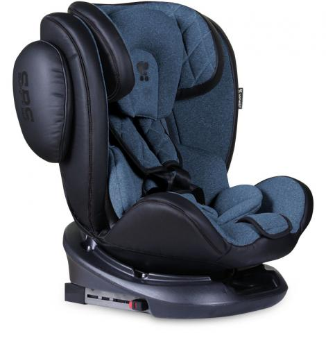 Scaun auto aviator sps isofix - black - Scaune auto copii - Scaun auto 0-36 kg