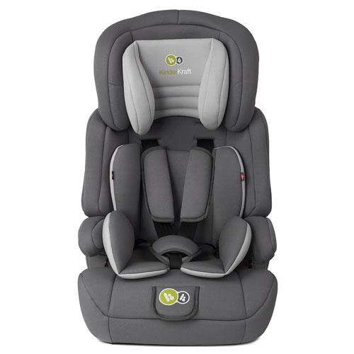 Scaun Auto Comfort Up Grey 9-36kg - Scaune auto copii - Scaun auto 9-36 Kg
