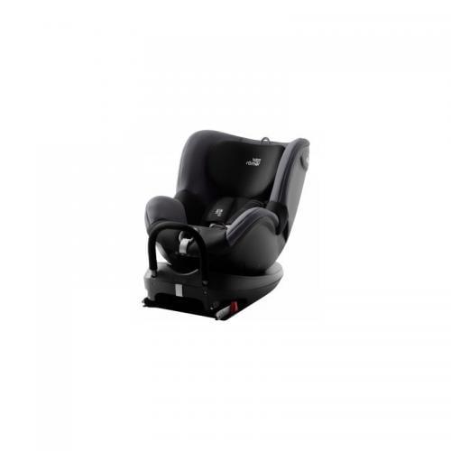 Scaun auto Dualfix 2R Black Ash Britax-Romer - Scaune auto copii - Scune cu isofix