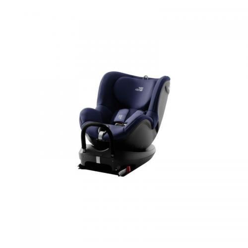Scaun auto Dualfix 2R Moonlight blue Britax-Romer - Scaune auto copii - Scune cu isofix