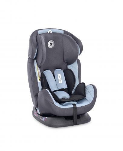 Scaun auto - galaxy - 0-36 kg - brittany blue - Scaune auto copii - Scaun auto 0-36 kg