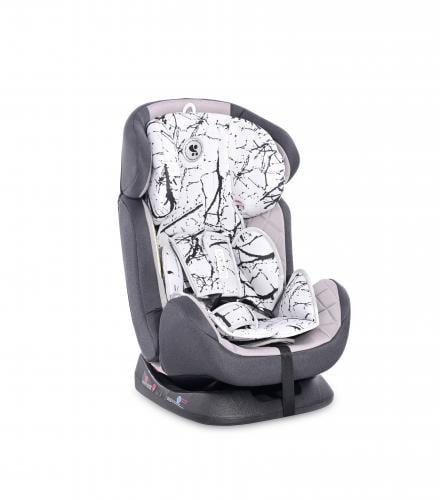 Scaun auto - galaxy - 0-36 kg - grey marble - Scaune auto copii - Scaun auto 0-36 kg