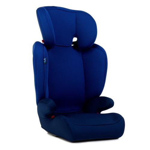 Scaun Auto Juju Young Rider - Albastru-Bleumarin - Scaune auto copii - Scaun auto 15-36 kg