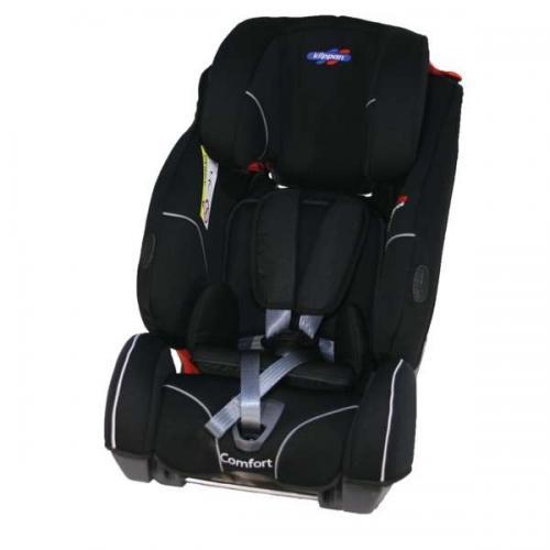 Scaun auto klippan triofix comfort 9-36 kg cu baza isofix freestyle - Scaune auto copii - Scaun auto 9-36 Kg