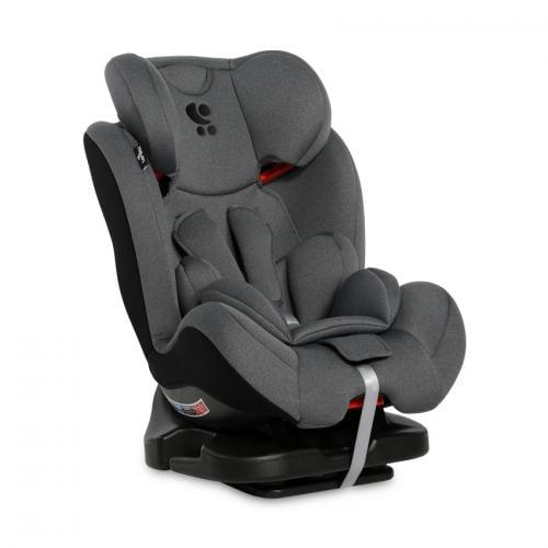 Scaun auto - mercury - 0-36 kg - black & grey - Scaune auto copii - Scaun auto 0-36 kg