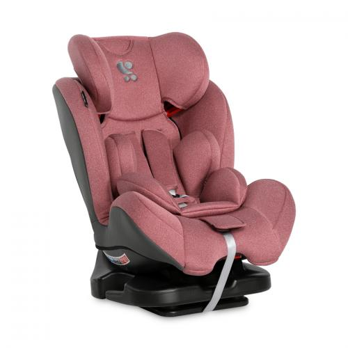 Scaun auto - mercury - 0-36 kg - rose grey - Scaune auto copii - Scaun auto 0-36 kg