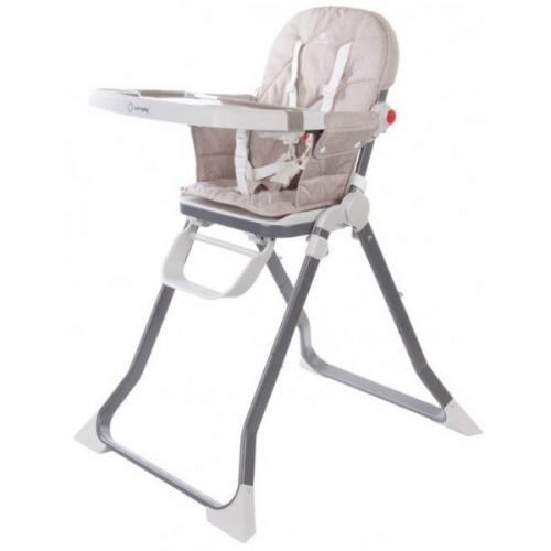 Scaun de masa sun baby 009 cubby - frappe - Hrana bebelusi - Scaun masa bebe
