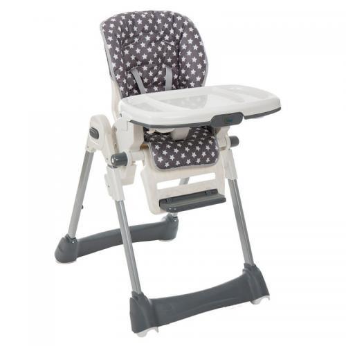 Scaun inalt pentru masa Aron Star Fillikid - Hrana bebelusi - Scaun masa bebe