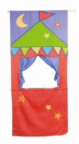 Scena pentru teatru de papusi - egmont toys - Jucarii copilasi -