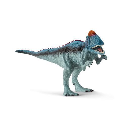 SCHLEICH Cryolophosaurus - Jucarii copilasi - Figurine pop