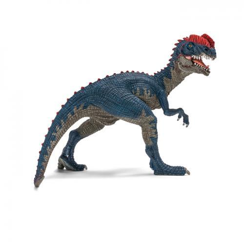 SCHLEICH Dilophosaurus - Jucarii copilasi - Figurine pop
