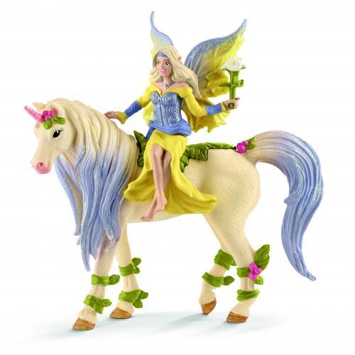 figurine collecta
