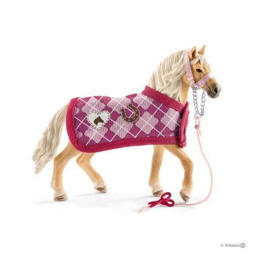 SCHLEICH Set pentru design vestimentar al Sofiei Horse Club - Jucarii copilasi - Figurine pop